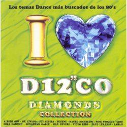 I Love Disco Diamonds Collection Vol. 7 ***