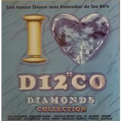 I Love Disco Diamonds Collection Vol. 8 ***