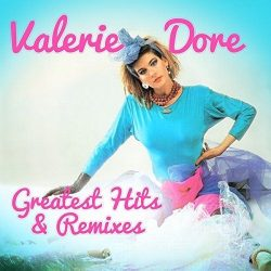 Valerie Dore - Greatest Hits & Remixes (2 CD) (Dupla CD)