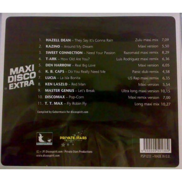 Válogatás-MAXI DISCO EXTRA