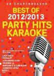 Best of 2012/2013 Party Hits Karaoke