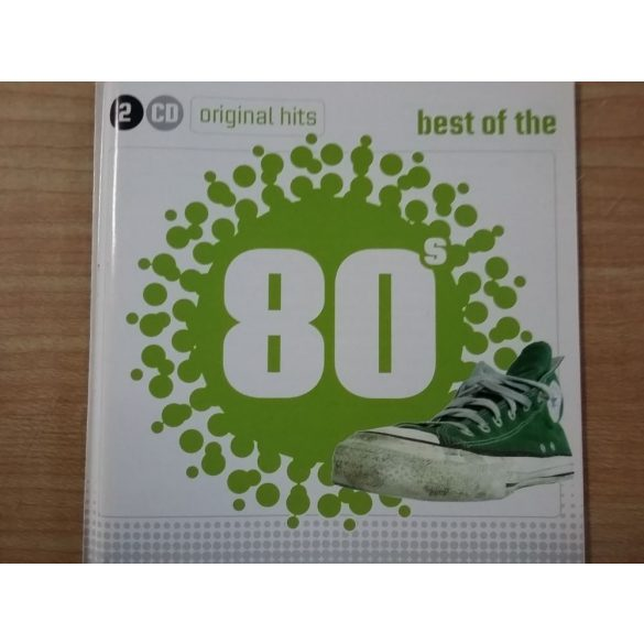 Best of the 80's  (2 CD)  **** (Dupla CD)