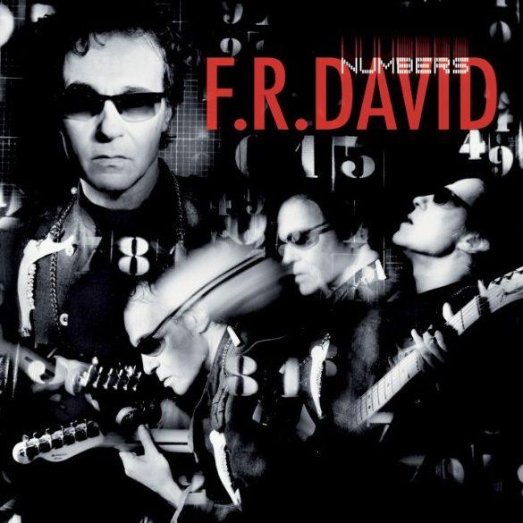 F.R.DAVID - Numbers