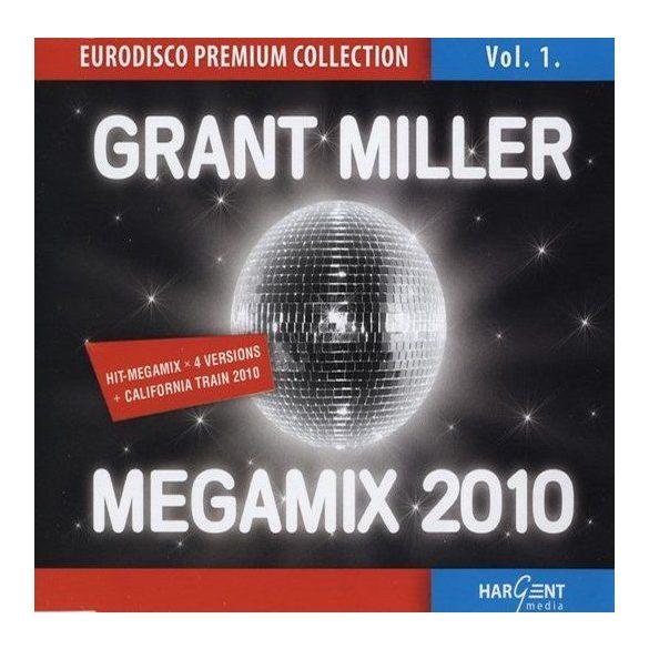 GRANT MILLER - Megamix 2010
