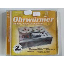 Ohrwürmer  Vol. 2  (2 CD) *** (Dupla CD)