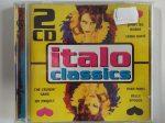 Italo Classics  (2 CD)  ***