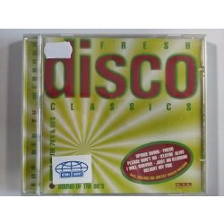 Fresh Disco Classics  ***