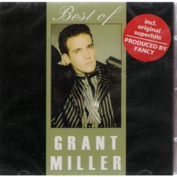 GRANT MILLER - Best of