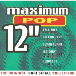 Maximum Pop 12""