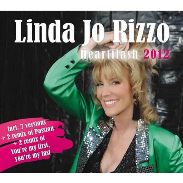 LINDA JO RIZZO - Heartflash 2012