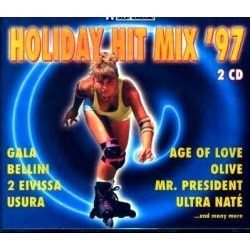 Holiday Hit Mix '97 (2 CD)  (Dupla CD)
