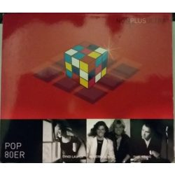 Pop 80er - Non Plus Ultra (5 CD)  ****