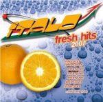 Italo Fresh Hits 2007  (2 CD)  ****