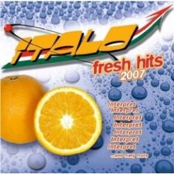 Italo Fresh Hits 2007  (2 CD)  ****