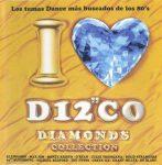 I Love Disco Diamonds Collection Vol. 4  ****