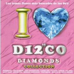I Love Disco Diamonds Collection Vol. 6  ****
