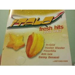 Italo Fresh Hits 2003 Vol. 2  (2 CD)  ***