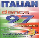 Italian Dance'97 Music Volume 3  ***