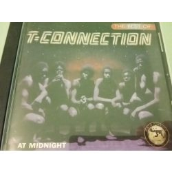 T-Connection - The Best of  ***
