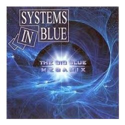 Systems In Blue  (The Big Blue Megamix )