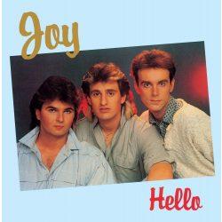 JOY - Hello LP (Hello)