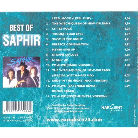 SAPHIR - BEST OF (Csak nálunk!)