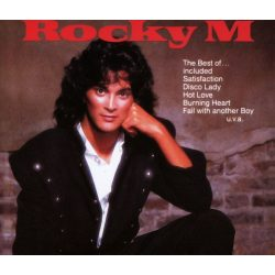 Rocky M  (THE BEST OF )