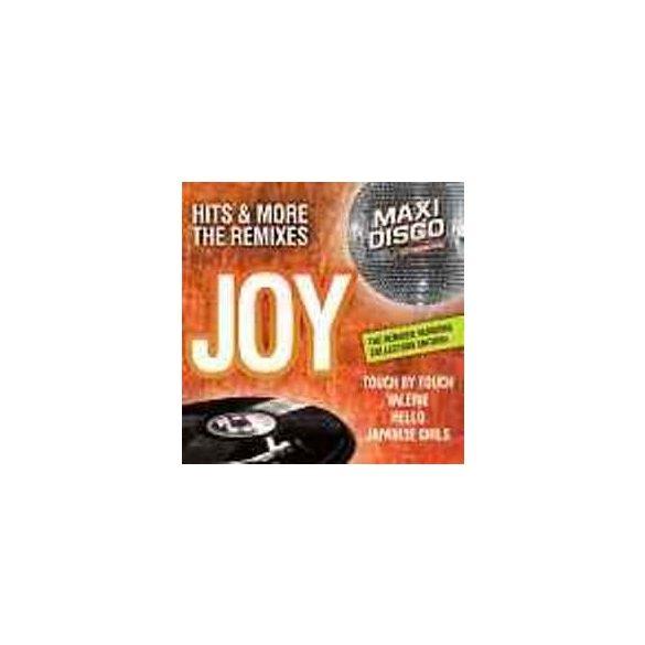 JOY - HITS & MORE - THE REMIXES