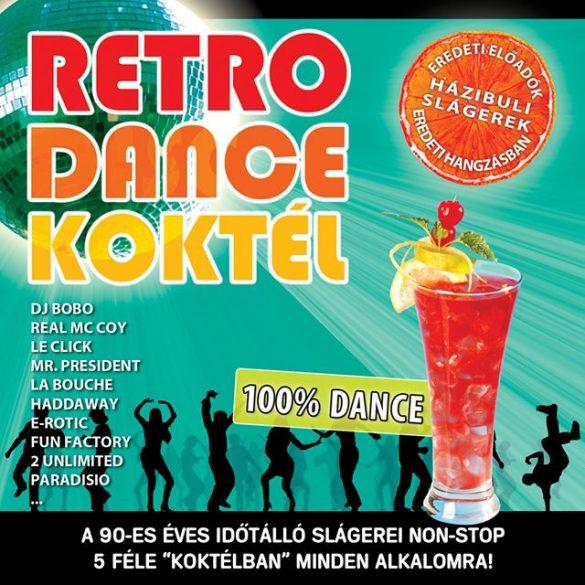 RETRO DANCE KOKTÉL