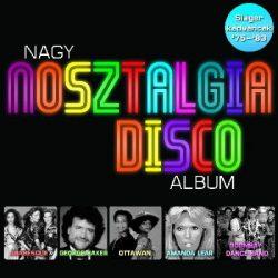 Nosztalgia Disco (Utolsó darab!!!)