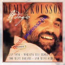 Demis Roussos: Adagio CD