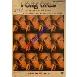 Félig üres (A teljes első évad) DVD