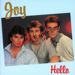 JOY - HELLO (Original Remastered Edition )
