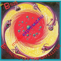 The B-52's – Bouncing Off The Satellites ****