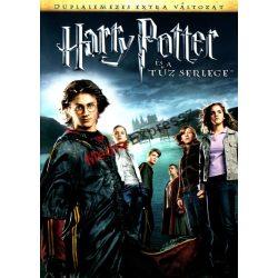 Harry Potter és a Tűz Serlege (2 DVD) Újszerű