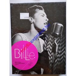 Billie Holiday: The Complete Masters 1933-59 (The jazz masters)