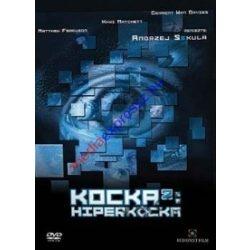 Kocka 2: Hiperkocka DVD