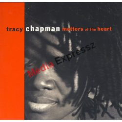 Tracy Chapman: Matters of the heart