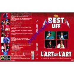 Best uff - L' Art pour L' Art DVD