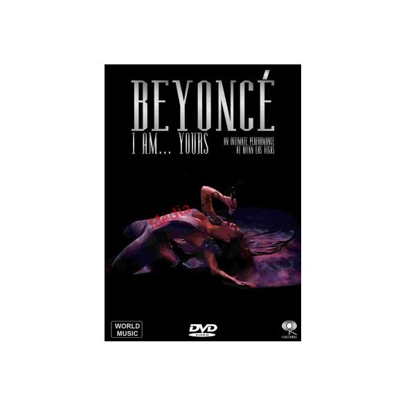 Beyonce - I Am..Yours
