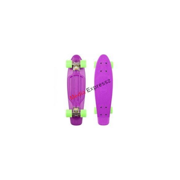 Action vinyl board / penny board