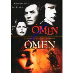 Ómen - A rettegés gyermeke újjászületik