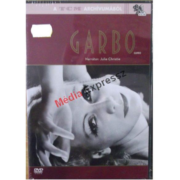 Garbo Feliratos dvd