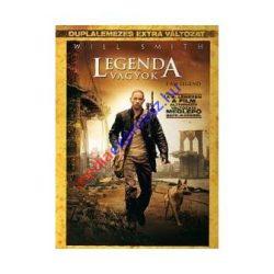 Legenda vagyok DVD - Duplalemezes extra változat