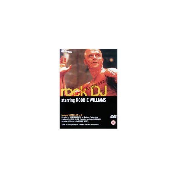 Rock DJ - Staring Robbie Williams