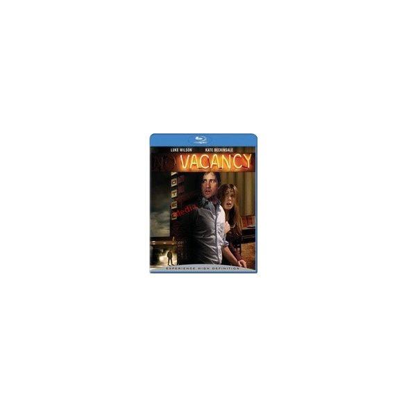 Elhagyott Szoba (Vacancy ) Blu-Ray szinkronos