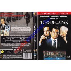 Tőzsdecápák (SZINKRONIZÁLT VÁLTOZAT) DVD