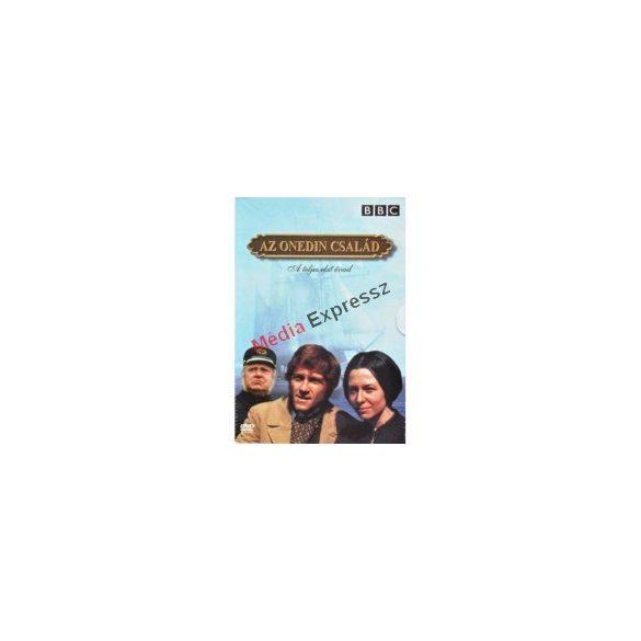 Az Onedin család - 1. évad (5 DVD)