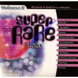 Various ‎– Super Rare Disco Volume 2