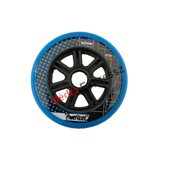 Powersilde 125mm 87A rollerkerék